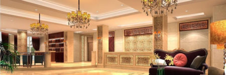 Guest Relations Officer needed in Five Star Hotel