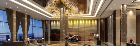 Guest Service internship in Five Star Hotel