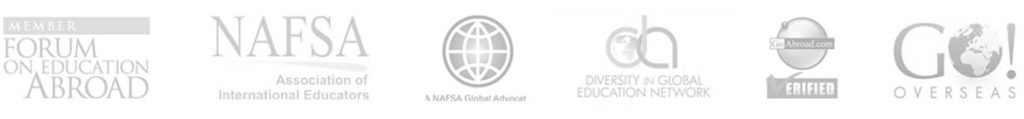 Go Abroad China - Recognized By
