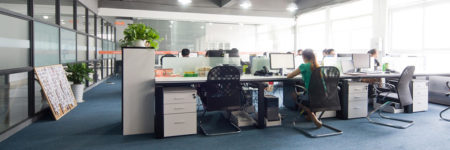 International Assistant  in Online Wholesale Company