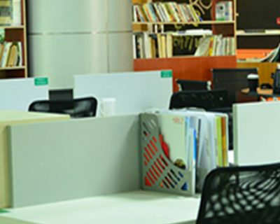 Communication intern in an International NGO Organization