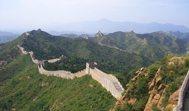 Go Abroad China - Great Wall